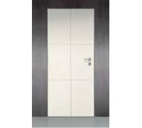 SLEEK Дизайнерская входная дверь