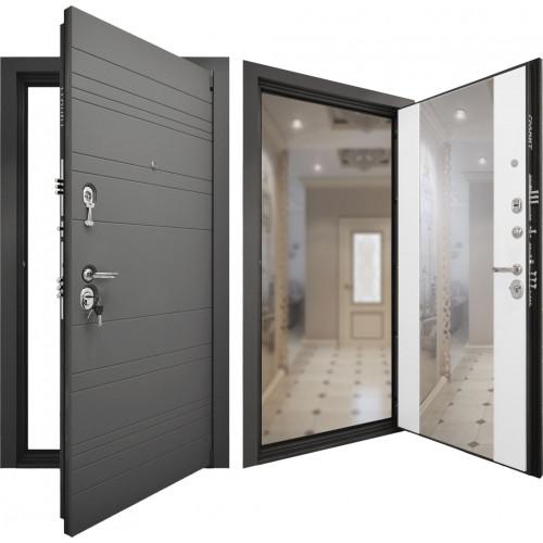 Входная дверь Cisa (Чиза) С9 зеркало