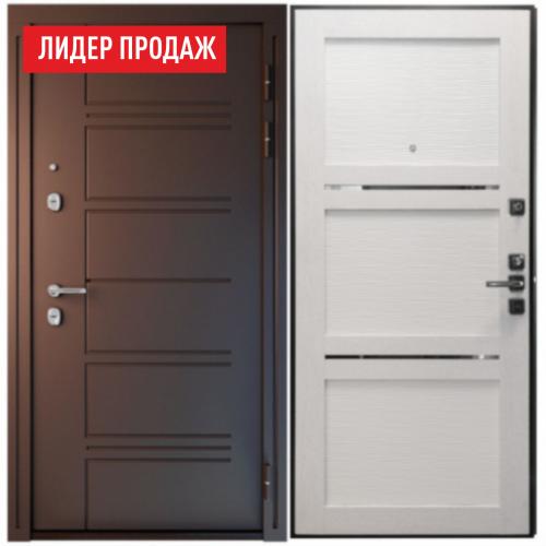 Входная дверь CISA B8 (ЧИЗА)