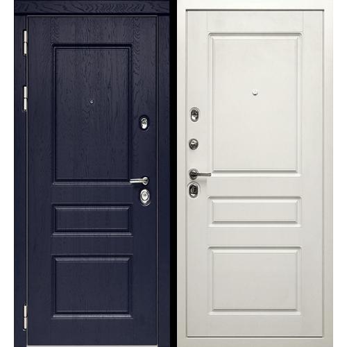 Входная дверь Cisa МД-45