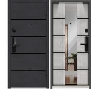 Электронная входная дверь Cisa M700 зеркало