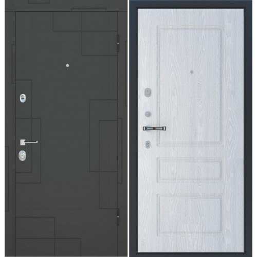 Входная дверь Cisa Граффити