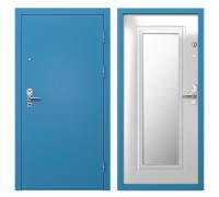 Входная дверь Cisa (Чиза) ЛЮКС 400