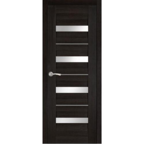 Межкомнатная дверь Эрика Венге
