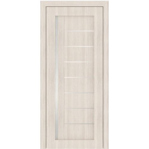 Межкомнатная дверь М09 клен ПО