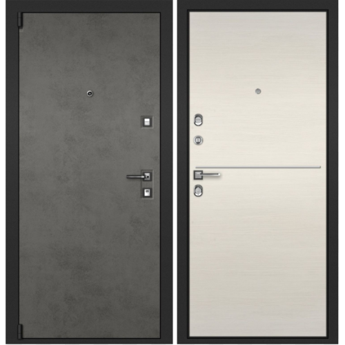 Входная дверь Cisa Лакшери - Монолит