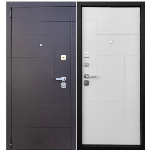 Входная дверь CISA Artline (Артлайн)