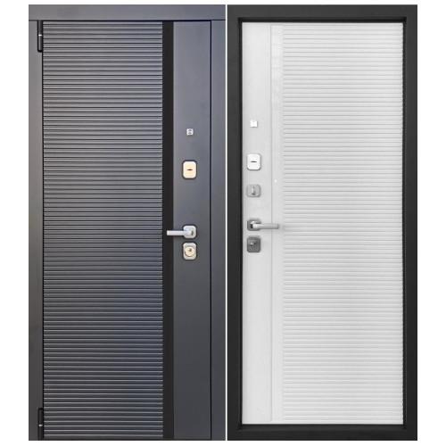 Входная дверь CISA Perfecto (Перфекто)