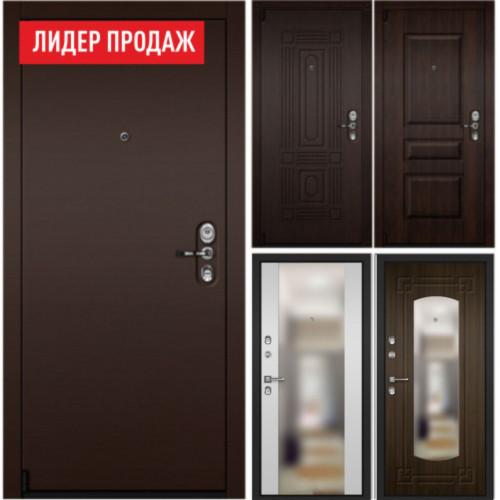 Входная дверь Cisa Sarbona