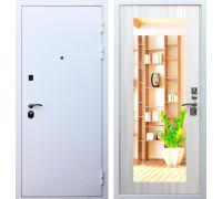 Входная дверь Cisa Гардель S12 зеркало