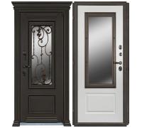 Входная дверь CISA ТЕРМО 5 терморазрыв