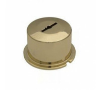 Бронированная защита на пиновую накладку (латунь) CISA (Чиза)