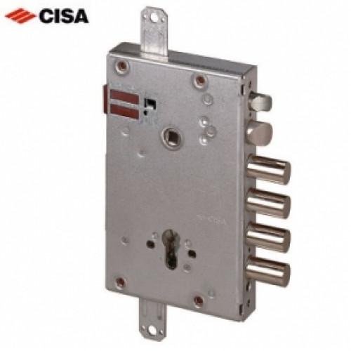 Электромеханический замок CISA (Чиза) 15.515.48 / 15.535.48