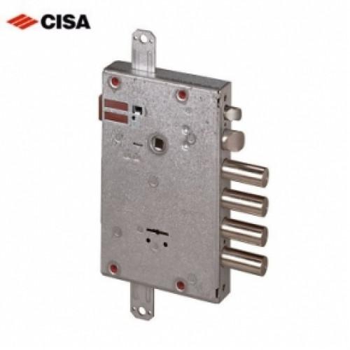 Электромеханический замок CISA (Чиза) 17.515.48 / 17.535.48
