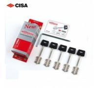 Комплект для перекодировки CISA (Чиза) 06.520.61.1