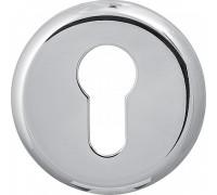Накладка на цилиндр, внутренняя CISA (Чиза) 06.473.00.18 (ХРОМ)